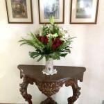 Lilly Flower Bunch