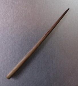 Acacia Toothpick