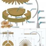 Steel Pergola Design